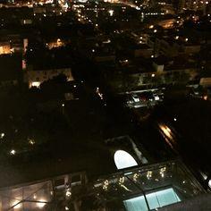 #GuèPequeno Guè Pequeno: Penthouse view