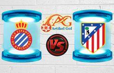 Prediksi Espanyol Vs Atletico Madrid – Pertandingan La LigaSpanyol pada pekan ke 32 akan menggelar pertandingan antara Espanyol Vs Atletico Madrid pada tanggal 9 April 2016 pukul 23:15 WIB. Pertandingan antara kedua team  ini akan di gelar langsung di RCDE Stadium (Cornella de Llobregat).