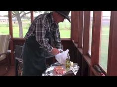 Tips for Grilling Pork and Chicken