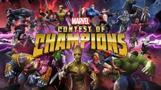 marvel contest of champions hack activation key