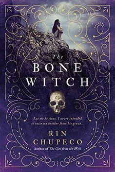 This list of new books to read for young adults includes The Bone Witch by Rin Chupeco. Ya Books, I Love Books, Good Books, Reading Books, Reading Lists, Book Lists, Free Reading, Fantasy Book Covers, Fantasy Series