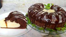 Archívy Recepty - Page 50 of 781 - To je nápad! Hungarian Recipes, Croissant, Chocolate Cake, Tiramisu, Kefir, Waffles, Bakery, Recipies, Berries