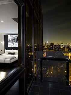 Architecture, Interior Design, New York,