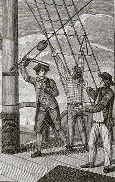 "In 1750, Captain James Lowry commanded the ""Molly"" merchantman on a voyage from London to Jamaica and back. His crew quickly grew to despise their master as he berated and beat them. On the return, a formerly sick tar Kenith Hossack tripped on the Quarterdeck, drawing the ire of the fickle and violent captain. Lowry ordered him to be tied up, and beat him at least half an hour. Several sailors later testified that they had never witnessed so brutal a beating, and it led to the death of…"