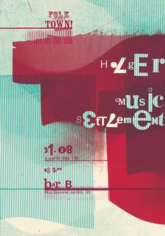 http://www.typographicposters.com/folk-this-town/