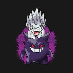 Gotenks - Dragon Ball Z Manga Tattoo, Anime Tattoos, Cartoon Kids, Cartoon Art, Luffy Gear 4, Fandom Tattoos, Anime Superhero, Dragon Ball Gt, Dope Art