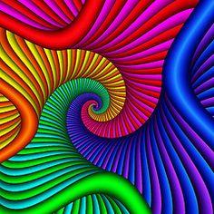 Splendid Spirals | Flickr - Photo Sharing!