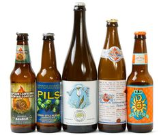 5 Refreshing Beers for Warm Weather Drinking