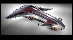 Introducing the Genesis starliner - Roberts Space Industries