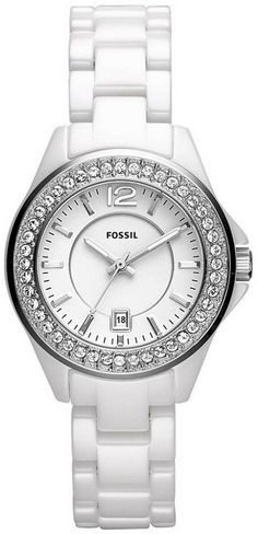e544207463f CE1053 - Authorized Fossil watch dealer - LADIES Fossil RILEY