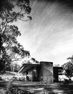 Case Study House #20A / Stuart Bailey House / Richard Neutra / 1948