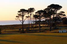 Waipu Golf Club, Northland of New Zealand