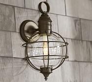 Avalon Indoor/Outdoor Sconce