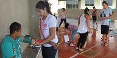 Segundo Batalhão apoia projeto social do Centro de Ciências da Saúde-Campus de Jacarezinho.  - http://projac.com.br/noticias/segundo-batalhao-apoia-projeto-social-centro-de-ciencias-da-saude-campus-de-jacarezinho.html