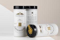 Diseñar una etiqueta para la miel, todo un reto