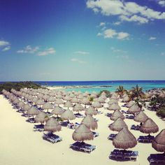 Grand Sirenis Riviera Maya, see you Thursday!