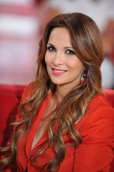 Hélène Ségara (born: 26 February 1971 in Six-Fours-les-Plages, France) is a French singer. Her father is of Italian descent and mother is Armenian. She came came to prominence playing the role of Esmeralda in the French musical Notre Dame de Paris.