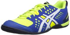 Asics Mens GelFortius TR Training ShoeFlash YellowWhiteRoyal Blue125 M US ** Check out this great product.(This is an Amazon affiliate link and I receive a commission for the sales)