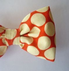 bow ties for the little doods