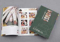 Impresión Catálogos