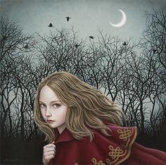 Nocturne by Shiori Matsumoto