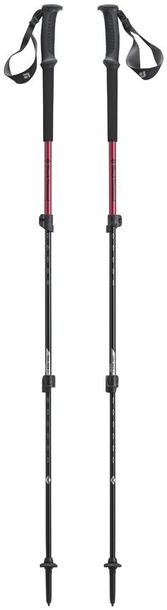 BLACK DIAMOND Trail Back Trekking Poles * You can find more details by visiting the image link.