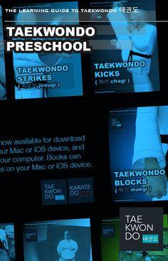 8 Best iBook Taekwondo images in 2019 | My books, Combat