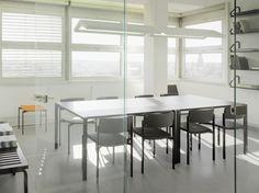 Artek - News & Events - Artek opens its new European headquarters