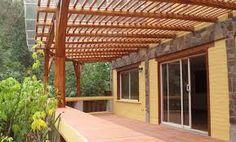 Losa de madera en pinterest mesas de caf y madera - Losas para terrazas ...