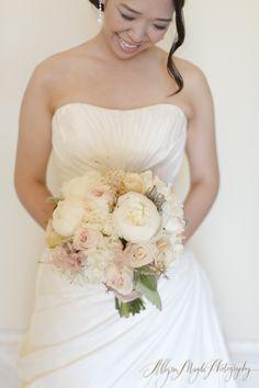 Allyson Magda Photography - zerlina + robert, married!  St Regis Monarch Beach, Dana Point