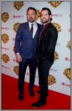 """About the last of Ben & Henry at """"CinemaCon 2017""""....."""