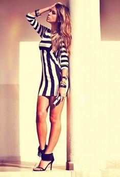 Top 15 Long Sleeve Dresses
