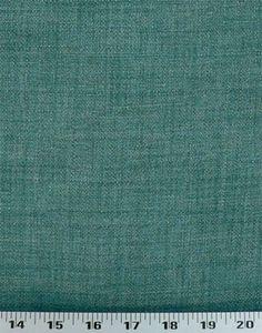 Linen look 100% polyester