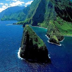 "Molokai, Hawaii's Most ""Hawaiian"" Island - http://ownersperspective.com/blog/2014/02/20/molokai-hawaiis-most-hawaiian-island/"