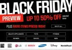 #SearsCA: Black Friday PREVIEW now on @ Sears Canada - save up to 50% off selected items! http://www.lavahotdeals.com/ca/cheap/black-friday-preview-sears-canada-save-50-selected/42855