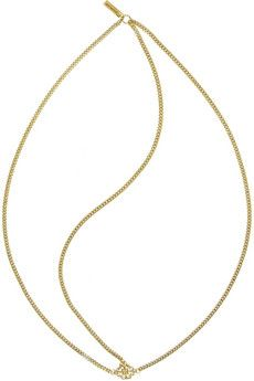 Jennifer Behr Iria Diadem gold-plated headpiece   NET-A-PORTER....a simple design that can be embellished to be very nice