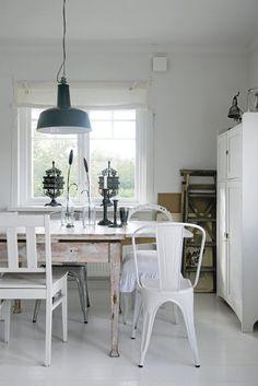 Home Shabby Home: Sedie Tolix e... dove poterle acquistare