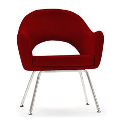 Saarinen Chair with Arms