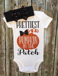 A personal favorite from my Etsy shop https://www.etsy.com/listing/453847608/halloween-onesie-halloween-shirt