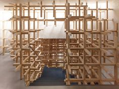 Galería - Museo y Centro de Investigación GC Prostho / Kengo Kuma & Associates - 4