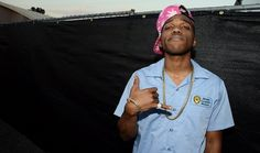 """Curren$y links up with Trinidad James for his new joint """"Killers""""."""
