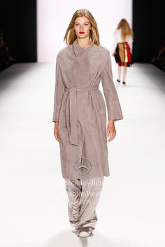 Avelon | Mercedes-Benz Fashion Week - Berlin