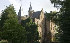 Castle Sypesteyn, Loosdrecht, the Netherlands