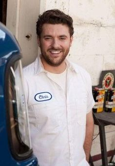 Oh Chris young? You mean my hubby! Love!!!!
