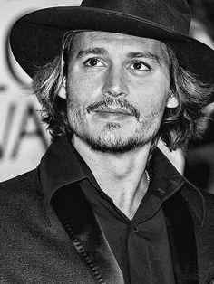 @ana_rsalazar Johnny Depp, 2004