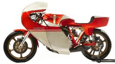 $175,000 Thats right. 1978 #Ducati 900 NCR. Untouched from the factory. #motorcycle