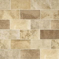 "Marazzi Urban District brx: Midtown BRX 2"" x 8"" Ceramic Tile UD01"