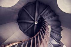 Spiral by Mini pun on 500px