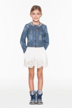 Moda infantil / fashion kids