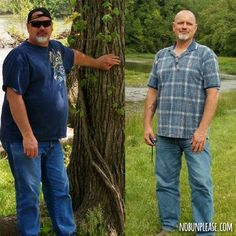 Success Stories: Alvin Fights Back with a Low Carb Diet